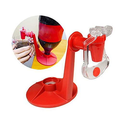 Drinking Soda Gadget Kitchen Tools Party Drinking Dispenser Water Machine (Using Old Dance Costumes For Halloween)
