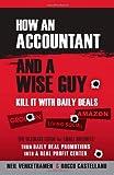 Kill It with Daily Deals, Neil Venketramen and Rocco Castellano, 1494260646