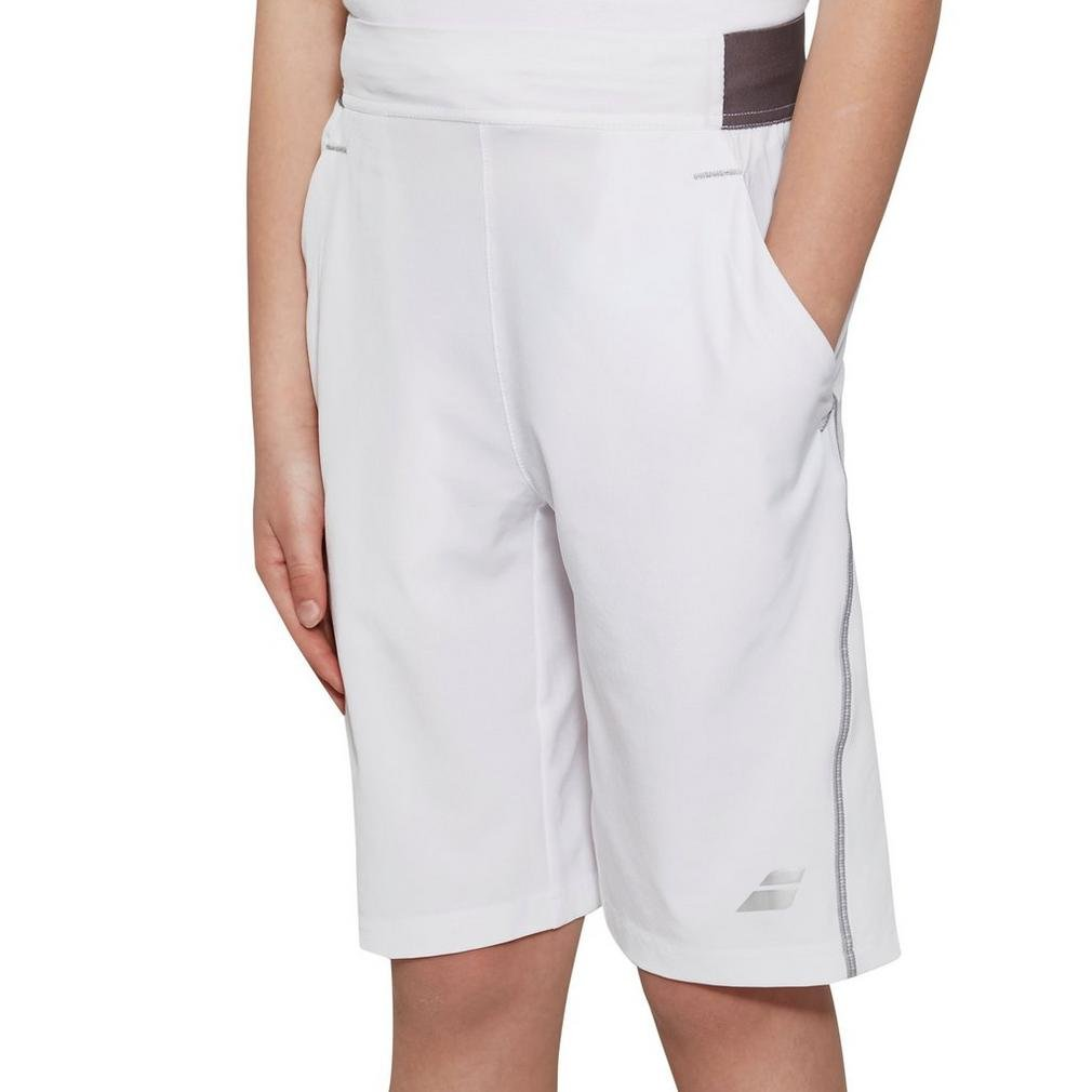 Babolat Performance Extra Long Junior Tennis Shorts