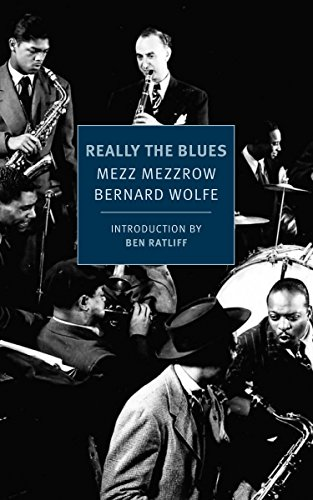 Pdf eBooks Really the Blues (New York Review Books Classics)