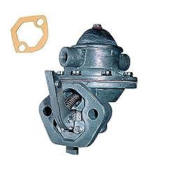 John Deere Fuel Pump 1120 1130 1140 1630 1640 1830