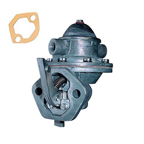 amazon com: john deere fuel pump 2020 2030 2040s 2120 2130 2140 940:  automotive