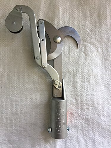 Marvin Pruner Head with Pulley 1 3/4