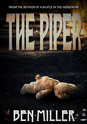 The Piper (CASMIRC Book 2)