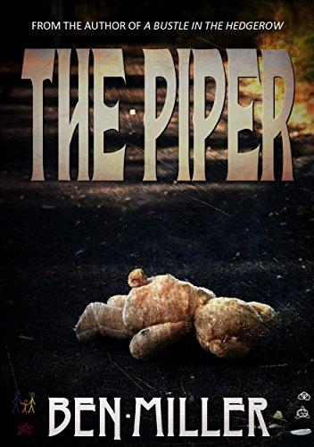 The Piper (CASMIRC Book 2) by [Miller, Ben]