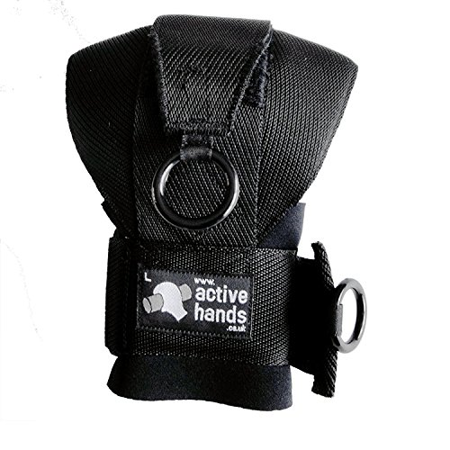 The Active Hands Company General Purpose gripping aid (Standard, Left)