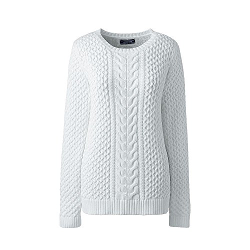 Lands' End SWEATER レディース