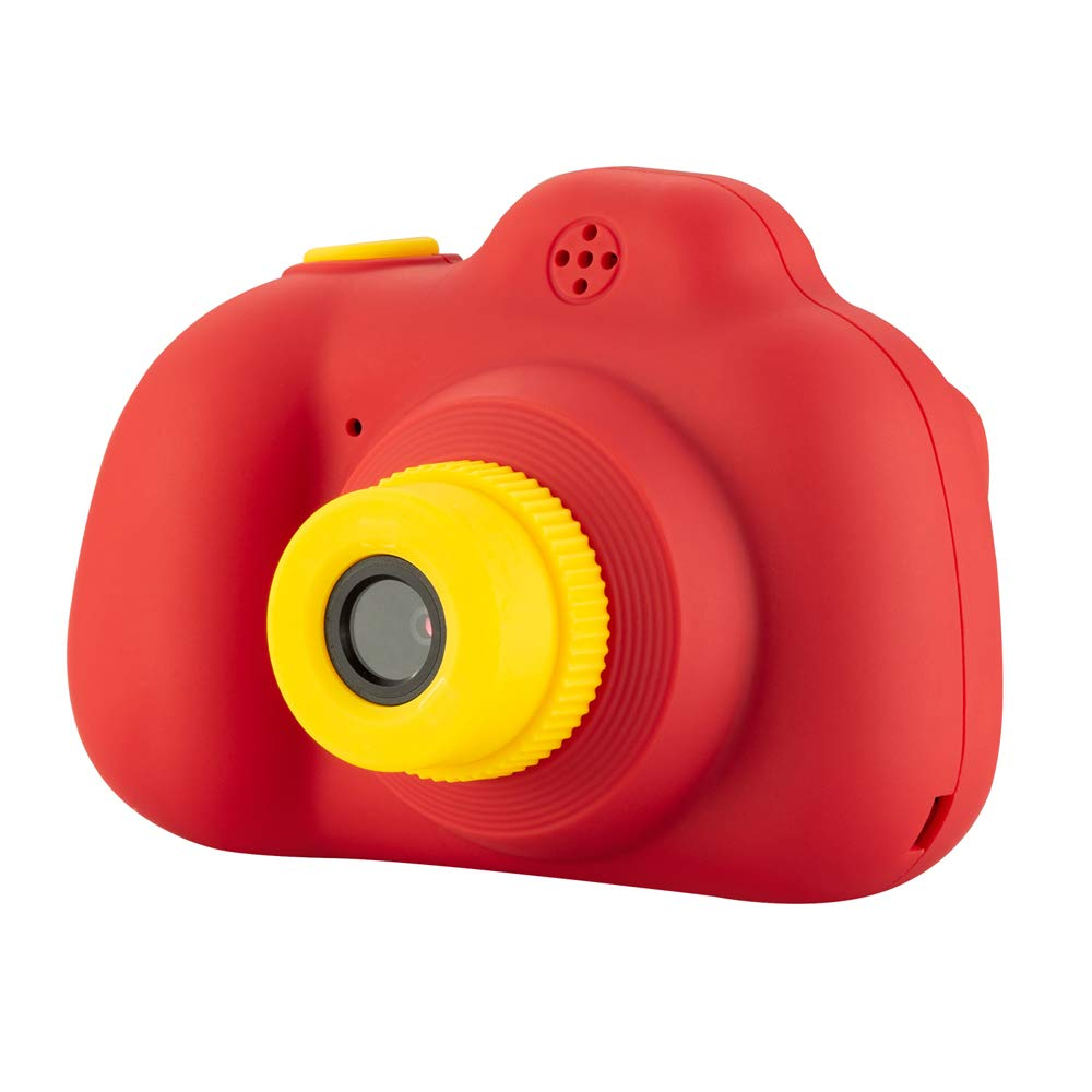 Godyluck Full Color Mini Digital Camera for Children Kids Baby Cute Camcorder Video Child Cam Recorder Digital Camcorder by Godyluck