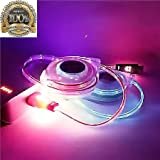 Retractable Iphone Charger Cable Led Light Charging,...