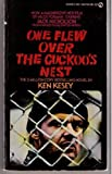 One Flew over the Cuckoo's Nest, Ken Kesey, 0451158261