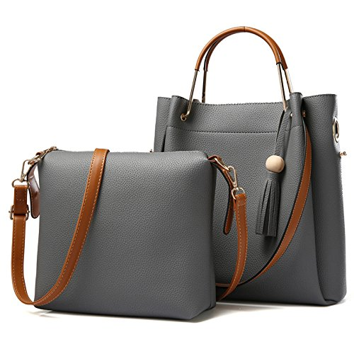 vinicio-womens-fashionable-sweet-large-capacity-pu-leather-shoulder-bag-handbaggrey