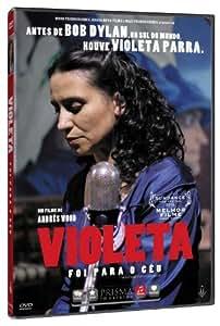Violeta Went to Heaven aka Violeta Se Fue a Los Cielos Aka Violeta Foi Para O Ceu (NTSC - All Regions) [Import]