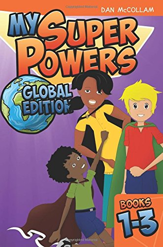 my-super-powers-global-edition-volume-1