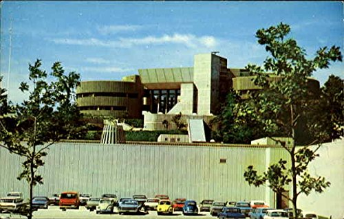 Ontario Science Centre, 770 Don Mills Road Toronto Canada Original Vintage - Ontario Sales Mills