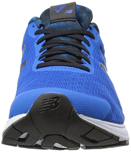 Zapatillas De Running New Balance Para Hombre Vazee Rush V2 Eléctricas Azul / Negro
