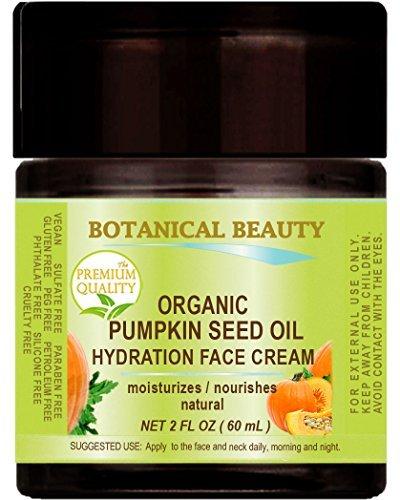 Pumpkin Face Cream - 4