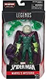 Spider-Man Legends Mysterio Action Figure