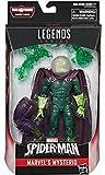 Spider-Man Legends Series 6-inch Marvel's Mysterio