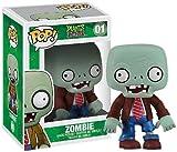 Funko Pop Plants vs Zombies: Regular Zombie
