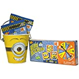 Jelly Belly Minion Edition Beanboozled Party Set