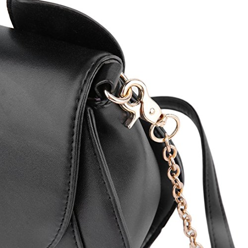Cute Sailor Swiftswan Shoulder Cosplay Fashion Leather Moon PU Handbag Bags Women 5aggq