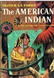 img - for The American Indian book / textbook / text book