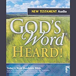 God's Word Heard!