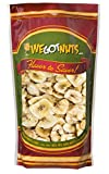 We Got Nuts Sweetened Banana Chips (4 Pounds) Sealed For Freshness - Kosher Certified We Got Nuts