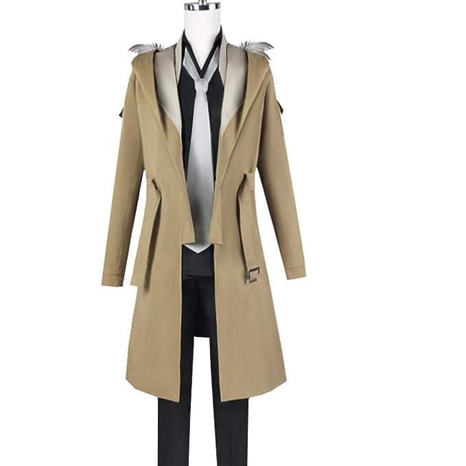 Amazon.com: NSOKing Tokyo Ghoul: re Cosplay Yonebayashi ...