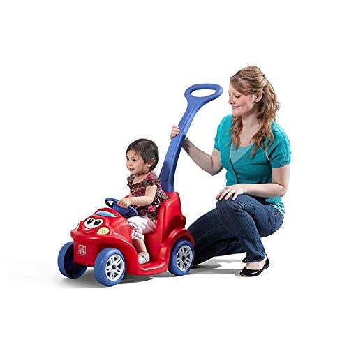 Step2 Push Around Buddy Parent Push Car