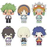 Japan Import Limited twigs rise KING OF PRISM by PrettyRhythm DSP-BOX