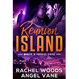 Reunion Island: A romantic mystery (Murder in Paradise Series Book 1)