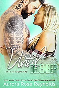 Until December by Aurora Rose Reynolds