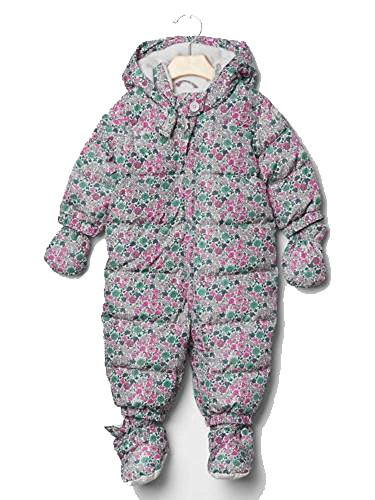 baby-gap-warmest-baby-girls-0-3-6-mo-down-fill-snowsuit-w-removable-mits-booties-0-6-mo