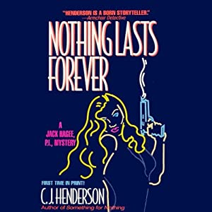 Nothing Lasts Forever Audiobook