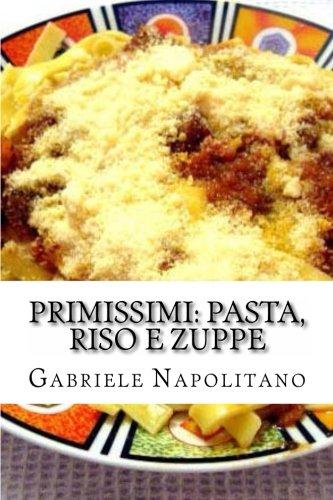 pasta italiana print - 3