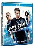 DVD : Jack Ryan: Shadow Recruit (Blu-ray)