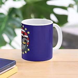 Movies Tv Superheroes Geek Popular Trending Nerd Show Movie Best 11 Ounce Ceramic Coffee Mug Gift