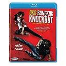 BKO: Bangkok Knockout [Blu-ray]