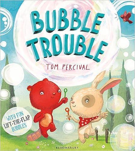 Book Bubble Trouble