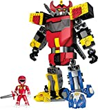 Mega Construx Mighty Morphin Power Rangers Mighty Morphin Megazord