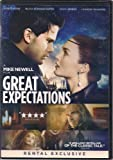Great Expectations (Dvd,2014) Rental Exclusive