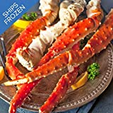 Cameron's Seafood Jumbo Alaskan King Crab Legs