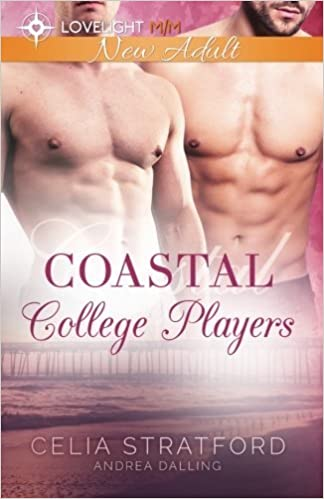 Ebook download gratis portugues pdf Coastal College Players: A Gay Romance Trilogy (Volume 4) DJVU by Andrea Dalling,Celia Stratford 1942198078