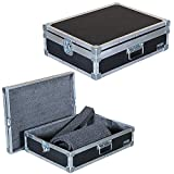 Mixers & Small Units 1/4 Ply Light Duty Economy ATA Case Fits Mackie Profx12 PRO Fx12 Professional