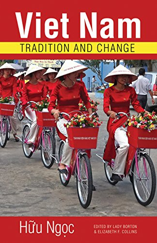 Viet Nam: Tradition and Change (Ohio RIS Southeast Asia Series) by [Huu Ngoc]