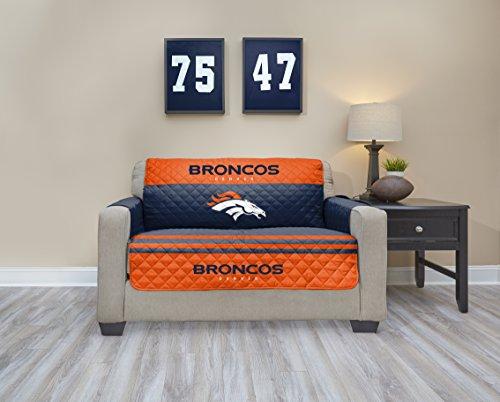 Denver Broncos Recliner Broncos Leather Recliner Broncos