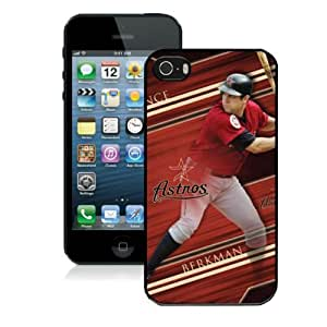 Hot MLB Houston Astros Iphone 5s Or Iphone 5 Case For MLB ouston Astros Fans By zeroCase