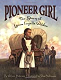 Pioneer Girl, William T. Anderson, 006446234X
