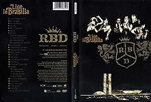Live in Brasilia [DVD]
